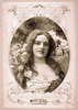 The Idol Of The South, Mabel Paige Supported By Marshall S Musical Comedy Company. Image