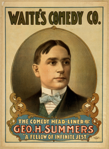 Waite S Comedy Co. Image
