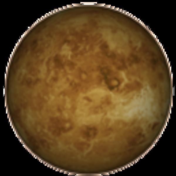 planet venus png - photo #36