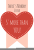 Free Valentines Clipart For Kids Image