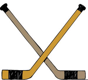 free ice hockey clipart free images at clker com vector clip art rh clker com free hockey clipart images free clipart hockey puck