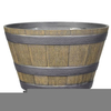 Barrel Planter Walmart Image