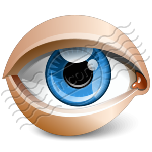 Eye Blue Image