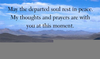 Departed Soul Quotes Image