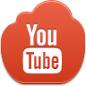 Youtube Icon | Free Images at Clker.com - vector clip art online ...