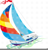 Free Clipart Sails Image