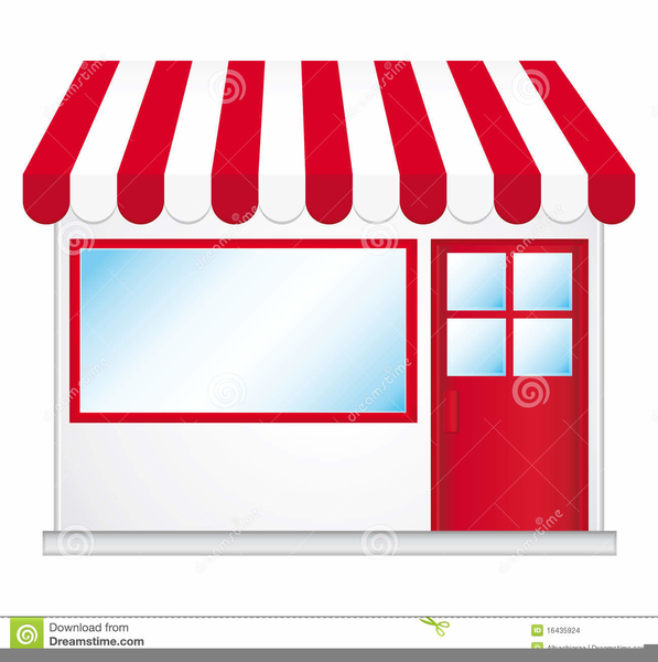 Retail Store Clipart   Free Images at Clker.com - vector ...