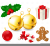 Christmas Bell Images Clipart Image