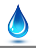 Water Drop Clipart Images Image