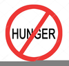 Free Clipart World Hunger Image