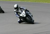 Speeding Motorcycle Race Image