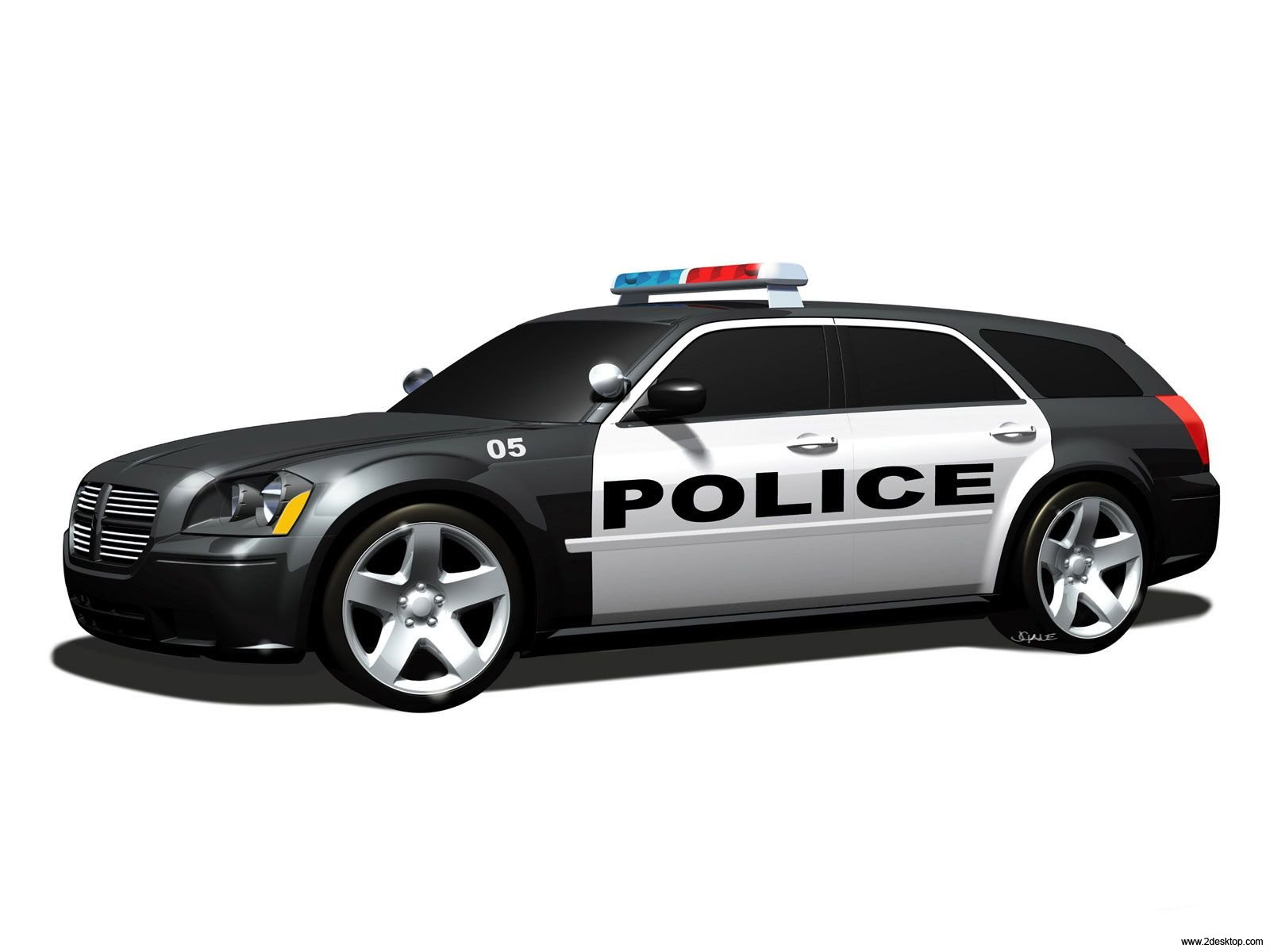 police car free images at vector clip art. Black Bedroom Furniture Sets. Home Design Ideas
