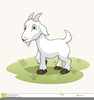Farm Animal Show Clipart Image