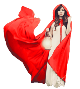 Red Cape Final Image
