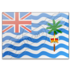 Flag British Indian Ocean Territory 3 Image