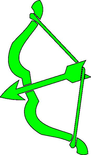 green bow n arrow clip art at clker com vector clip art online rh clker com ncl partners first amenity ncl partial transit review