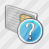 Icon Chip Card Question Image