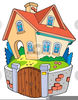 Free House Clipart Images Image