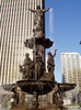Cincinnati Fountain Square Image