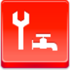 Free Red Button Icons Plumbing Image
