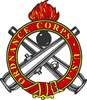 Army Branch Insignia Clipart Image