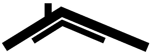 Simple Roof Clip Art At Clker Com Vector Clip Art Online
