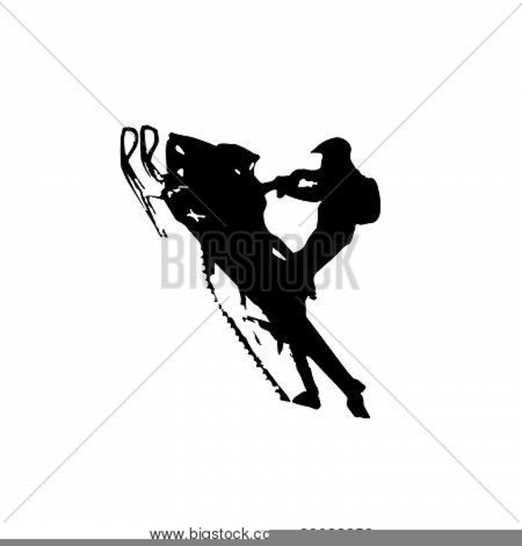 Animated Snowmobile Clipart | Free Images at Clker.com ...