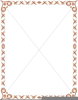 Formal Clipart Borders Image