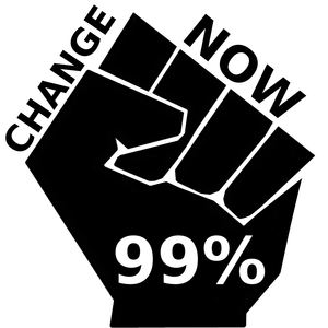 Occupy Change Now Image