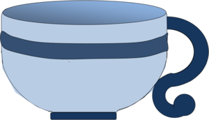 Cup Colored Image