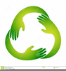 Free Clipart Recycle Symbol Image