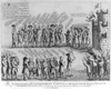 The Surrender Of Government Castle, In March 1782, To The Late Besieging Minority Image