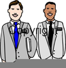 Mormon Clipart Missionary Image