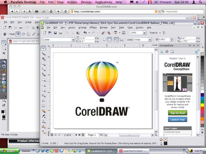 Corel Draw X Clipart Download Image