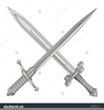 Sword And Bible Clipart Image