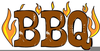 Bbq Ribs Clipart Free Image