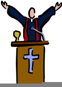 free preacher clipart free images at clker com vector clip art rh clker com african american preacher clipart angry preacher clipart