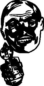 Pointing Gun Clip Art at Clker.com - vector clip art ...