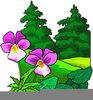 Free Clipart Flowers Animated Image