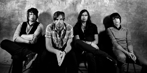 X Kings Of Leon Image