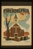Philadelphia Old Swedes Church. Image