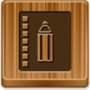Book Of Record Icon Image