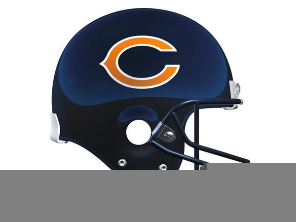 free clipart chicago bears free images at clker com vector clip rh clker com Chicago Bears Logo Chicago Bears Logo