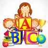 Baby Building Block Clipart Image