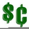 Free Cent Sign Clipart Image