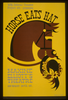 Wpa Federal Theatre Project 891 - Presents  Horse Eats Hat  Maxine Elliott S Theatre. Image