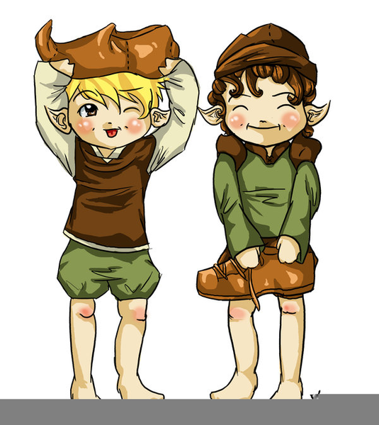 Elves And The Shoemaker Clipart | Free Images at Clker.com ...