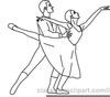 Free Clipart Of People Dancing Image