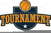 Basketball Champions Clipart Image