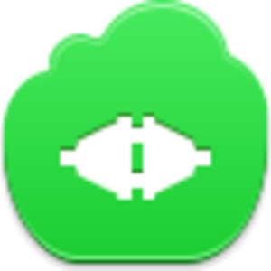 Free Green Cloud Connect Image